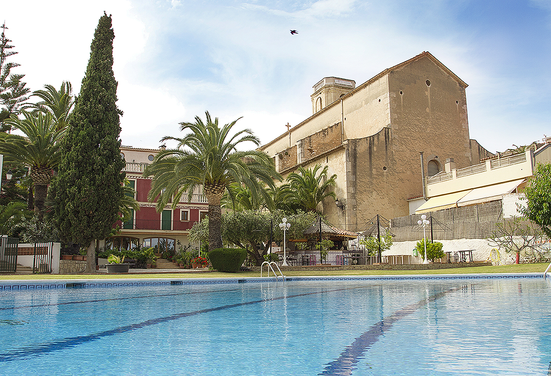 Services and areas   Hotel Antiga